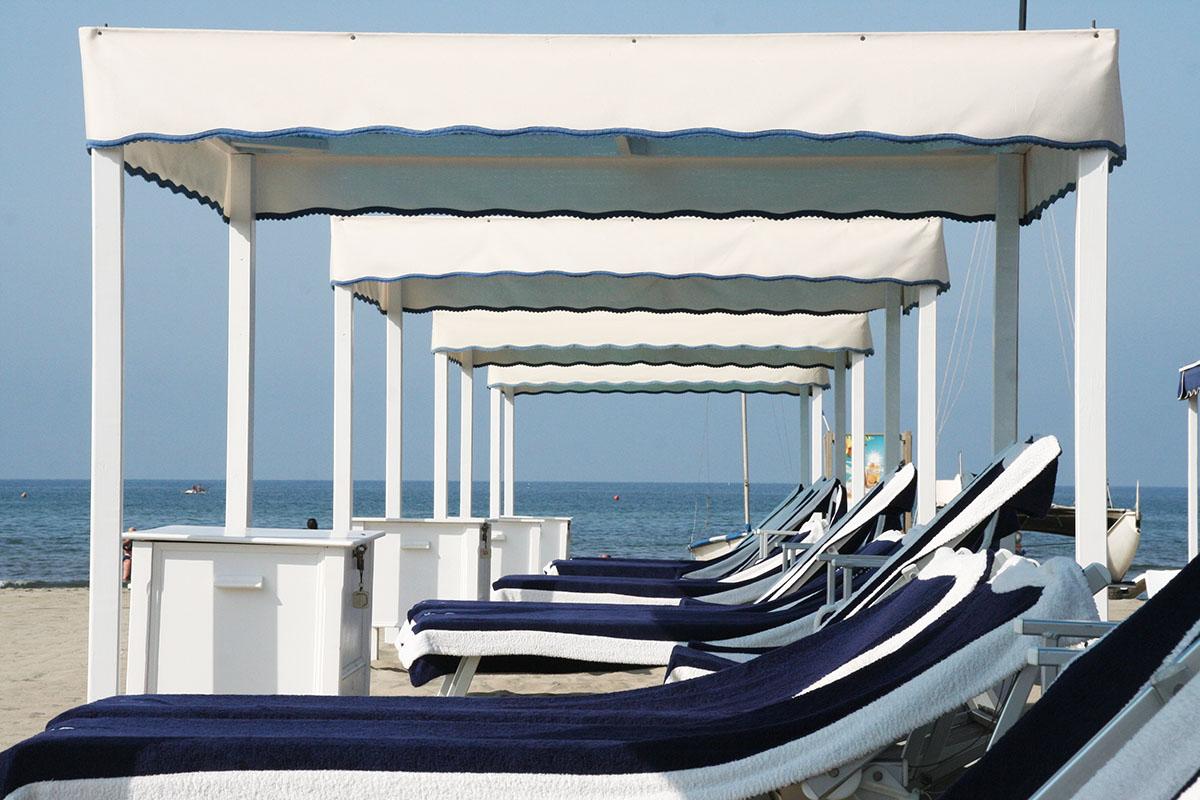 Bagno sirena del sud marina di pietrasanta la spiaggia - Bagno adua marina di pietrasanta ...